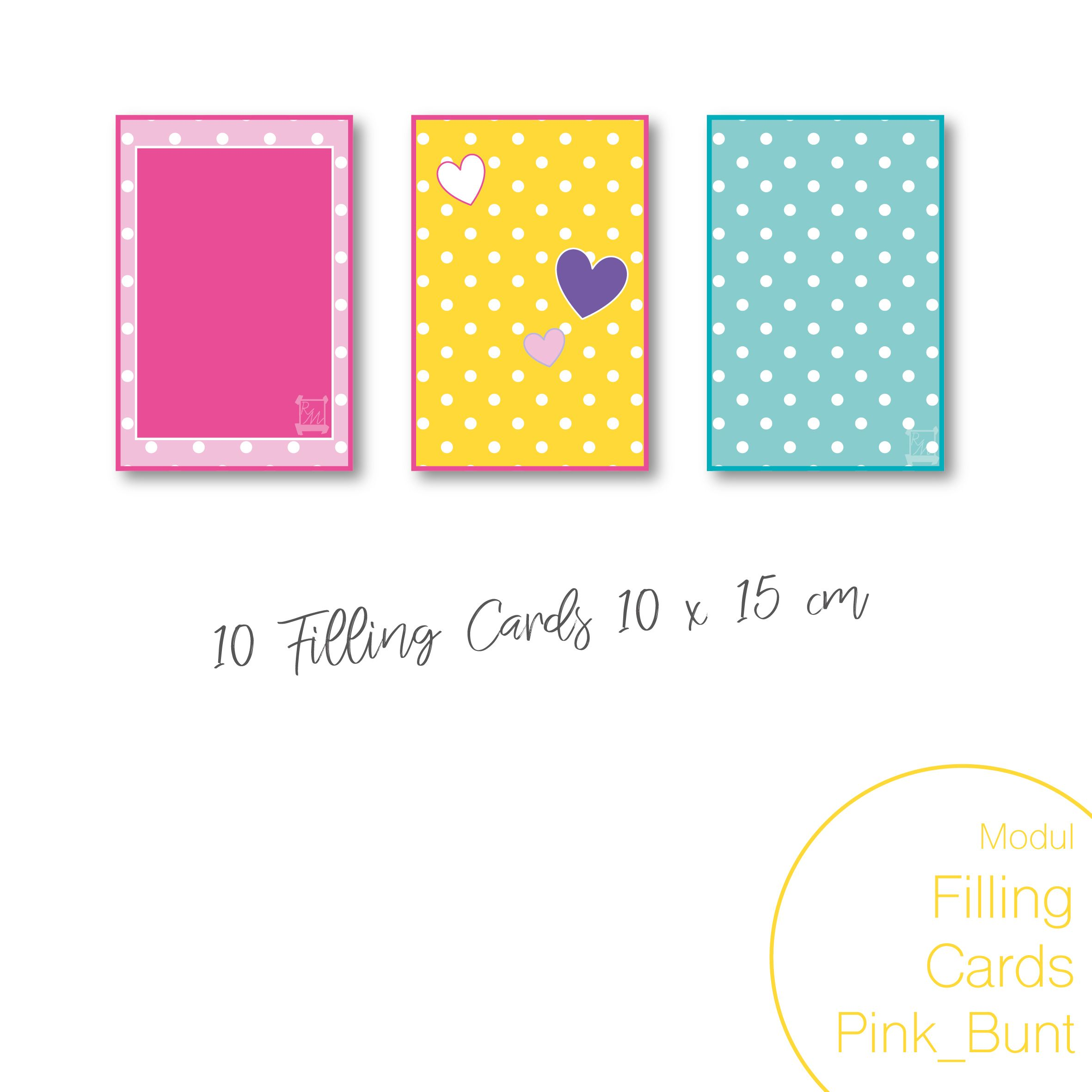 Dein Remember-Me Modul Filling-Cards Gross Pink_Bunt